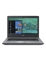 Acer Aspire E5-475-52N9 Steel Gray