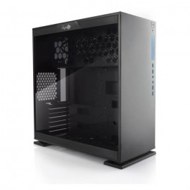 ATX Middle Tower Chassis Black