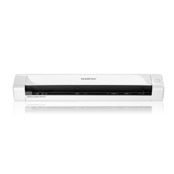 Brother DS-620 portable scanner