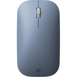MIcrosoft Mobile Mouse - Ice BLue