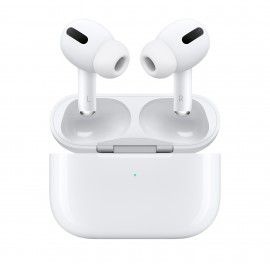 Apple – AirPods Pro – White
